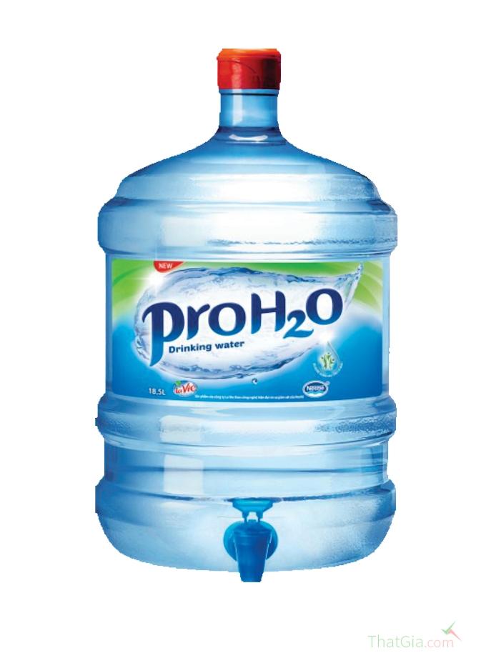 Tìm hiểu nguồn gốc của nước đóng chai