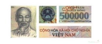 Phân biệt tiền Giả bằng mắt thường với 5 mẹo cơ bản