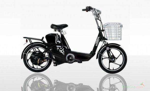 Xe đạp điện Yamaha chính hãng
