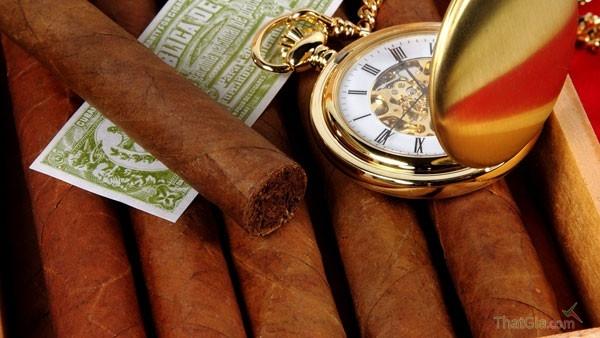 Phân biệt xì gà Cu Ba hàng Thật và Giả