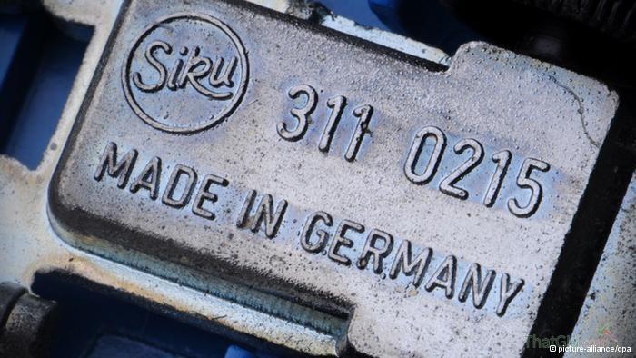 Quên chất lượng Nhật Bản đi, bài viết này minh chứng sản phẩm của Đức mới là tốt nhất thế giới