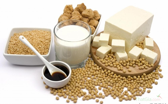 Khi sữa đậu nành trở thành thuốc độc... - ảnh 1