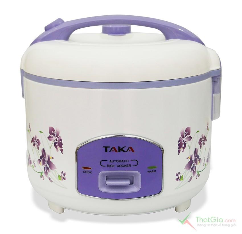 Nồi cơm điện Taka chính hãng