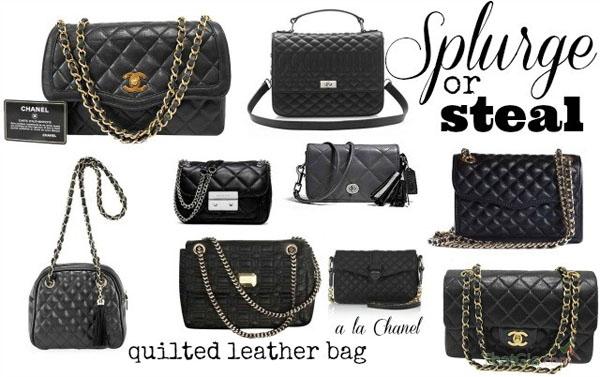 3 dấu hiệu giúp bạn chinh phục được túi Chanel Thật