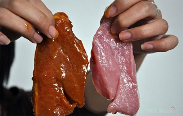 Nhận biết ngay 7 loại thực phẩm giả dễ có nguy cơ gặp nhất - Ảnh 9.