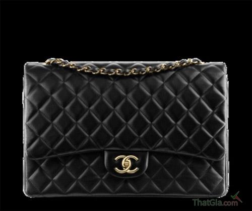 Túi Chanel cổ điển và không bao giờ lỗi mốt