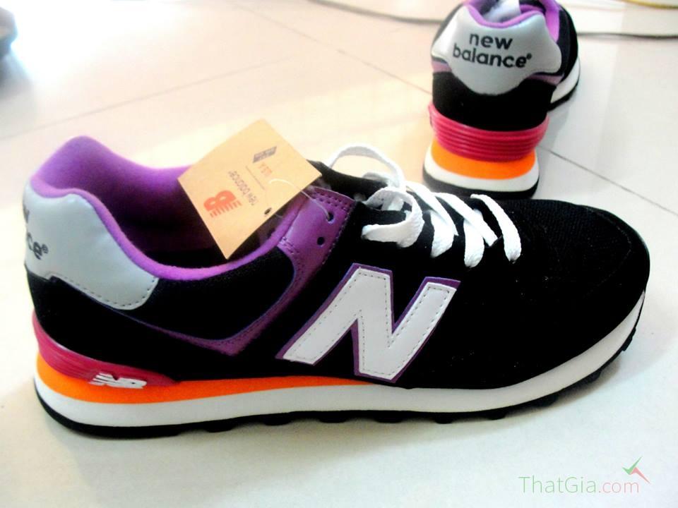 Những đôi Giày New Balance chính hãng có giá vài triệu