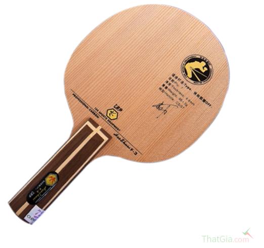 Cốt vợt bóng bàn chính hãng