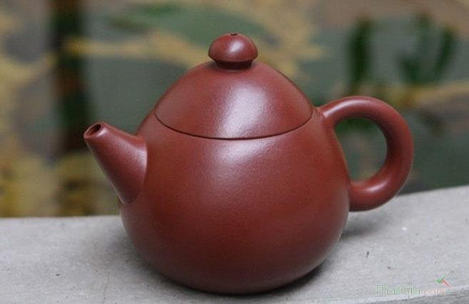 Tại sao nên chọn ấm tử sa để uống trà