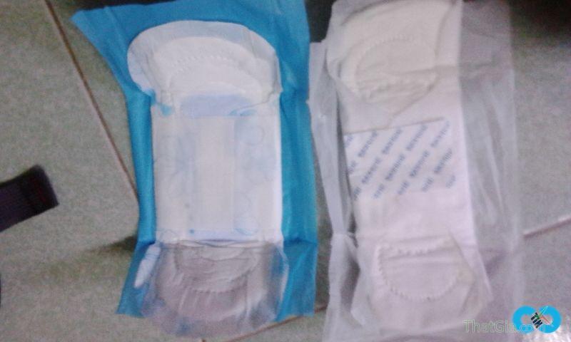 Cách phân biệt băng vệ sinh thật - giả để tránh bị viêm nhiễm