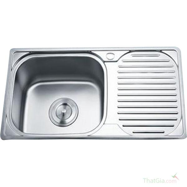 Chậu rửa bát Gorlde