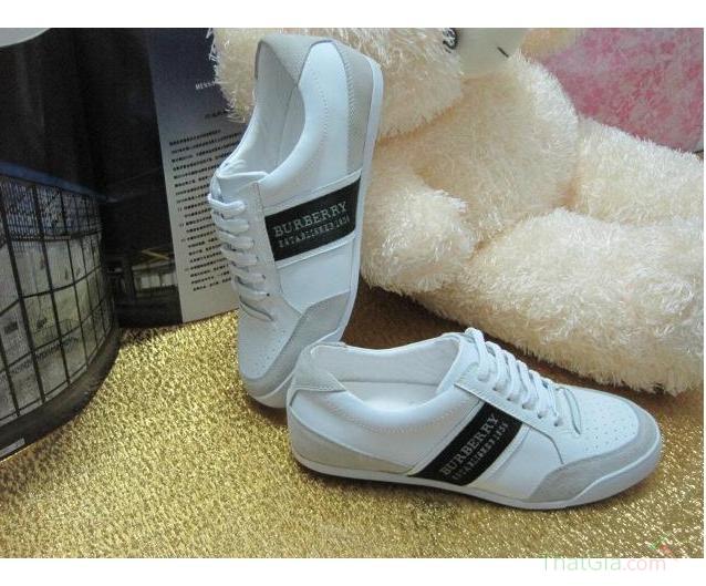 Giày Burberry chính hãng