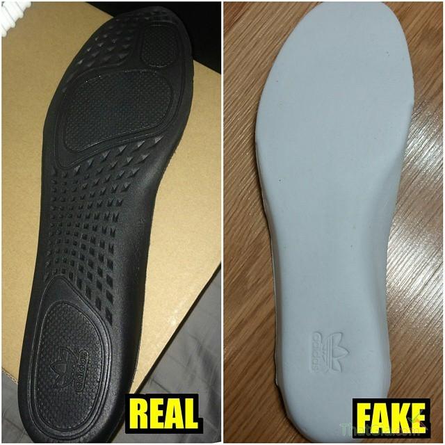 7 Cách nhận biết giày adidas yeezy 350 boosts hàng thật và fake 3