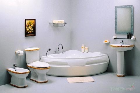 Hướng dẫn phân biệt thiết bị vệ sinh TOTO thật giả