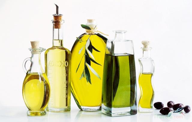 phân biệt dầu tràm nguyên chất và dầu tràm pha