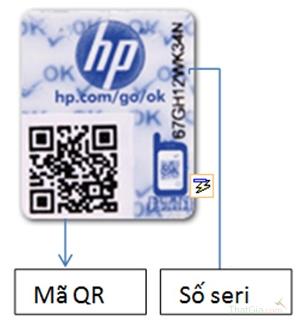 Mẹo phân biệt mực in HP thật giả