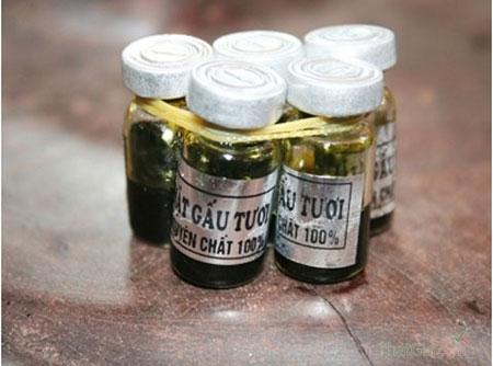 Nhận biết một số loại dược liệu quý hiếm Thật và Giả