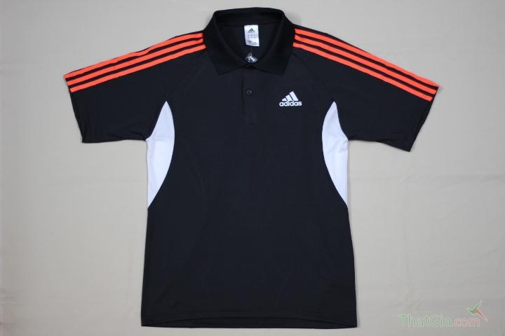 Phân biệt áo Adidas thật và hàng fake