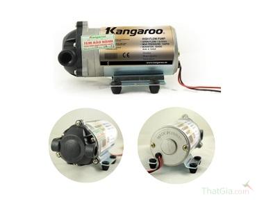 Phân biệt máy lọc nước RO Kangaroo Chính Hãng và Nhái