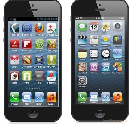Cách nhận biết iPhone thật và giả chính xác nhất 5