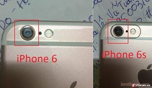 Cách nhận biết iPhone thật và giả chính xác nhất 2