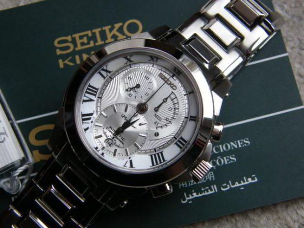 Những lưu ý khi mua đồng hồ nam seiko