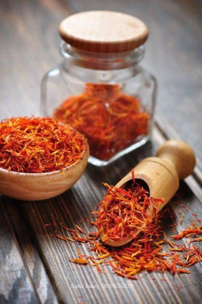 Tác dụng của Saffron (nghệ tây) - Sử dụng Saffron như thế nào cho đúng cách?