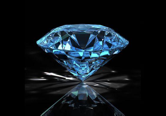 Xuất hiện kim cương tổng hợp giống y hệt, giá chỉ 1/3 hàng thật