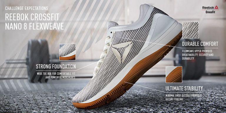 Giày tập đa năng Reebok Crossfit Nano 8.0