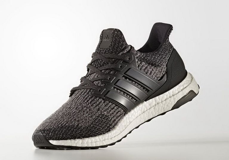 Ultra Boost 3.0 Core Black Utility