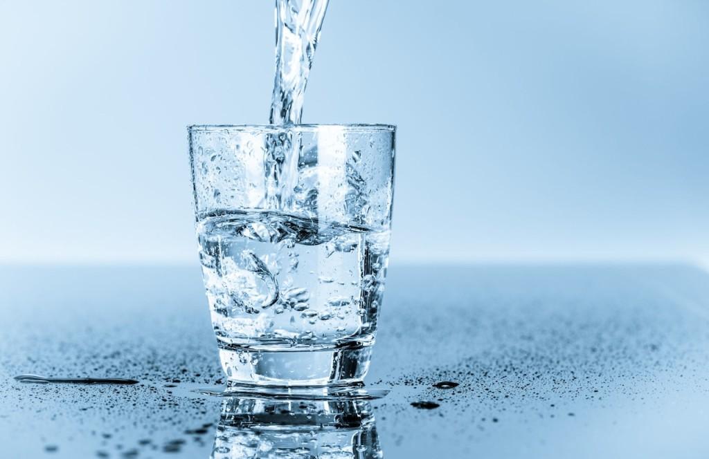 Độ pH của nước ăn uống là bao nhiêu thì tốt?